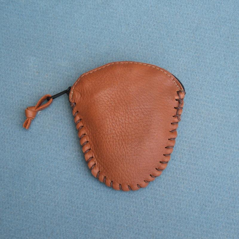 Saddle Deerskin